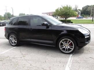 2008 Porsche Cayenne GTS St. Louis, Missouri