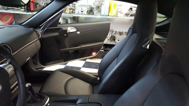 2008 Porsche Cayman S Design Edition Arlington, Texas 35