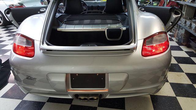 2008 Porsche Cayman S Design Edition Arlington, Texas 18