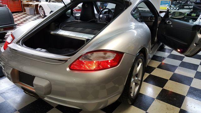 2008 Porsche Cayman S Design Edition Arlington, Texas 19