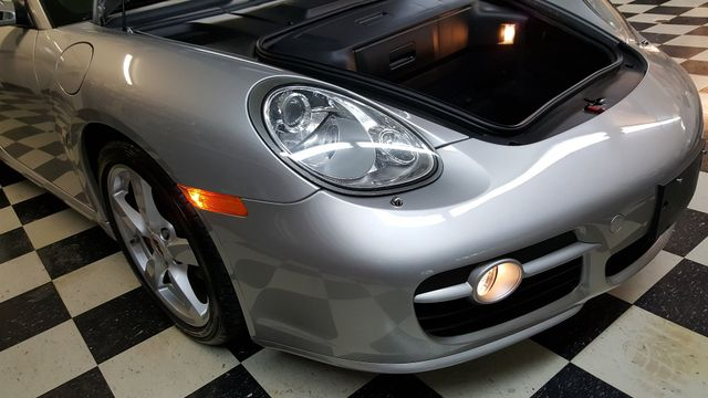 2008 Porsche Cayman S Design Edition Arlington, Texas 14