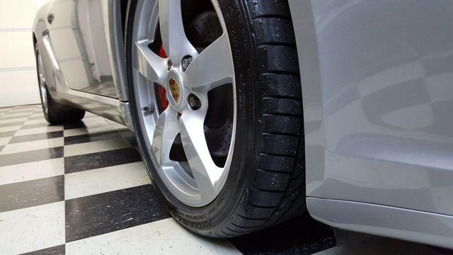 2008 Porsche Cayman S Design Edition Arlington, Texas 34