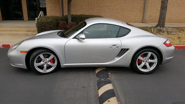 2008 Porsche Cayman S Design Edition Arlington, Texas 3