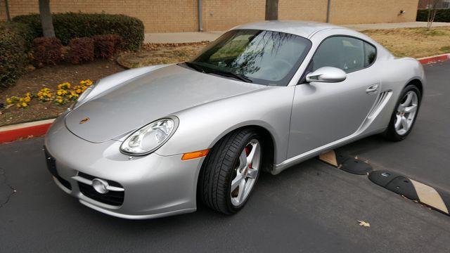 2008 Porsche Cayman S Design Edition Arlington, Texas 0