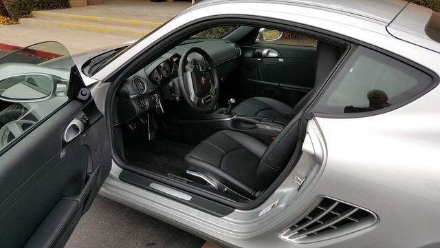 2008 Porsche Cayman S Design Edition Arlington, Texas 23