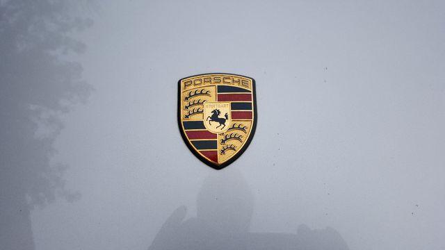 2008 Porsche Cayman S Design Edition Arlington, Texas 17