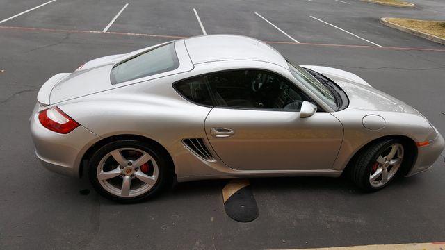 2008 Porsche Cayman S Design Edition Arlington, Texas 11