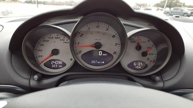 2008 Porsche Cayman S Design Edition Arlington, Texas 44