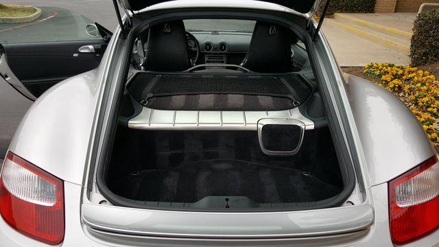 2008 Porsche Cayman S Design Edition Arlington, Texas 47
