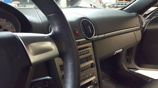 2008 Porsche Cayman S Design Edition Arlington, Texas 26