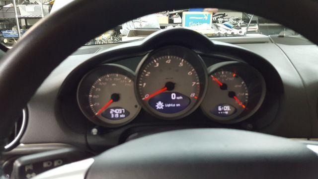 2008 Porsche Cayman S Design Edition Arlington, Texas 27