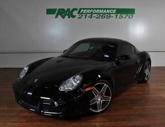 2008 Porsche Cayman in Carrollton TX