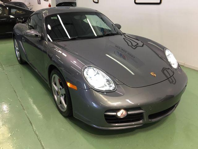 2008 Porsche Cayman S Longwood, FL 2