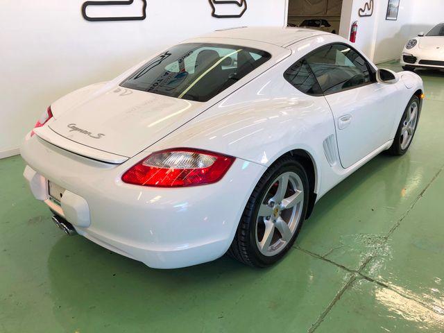 2008 Porsche Cayman S Longwood, FL 10
