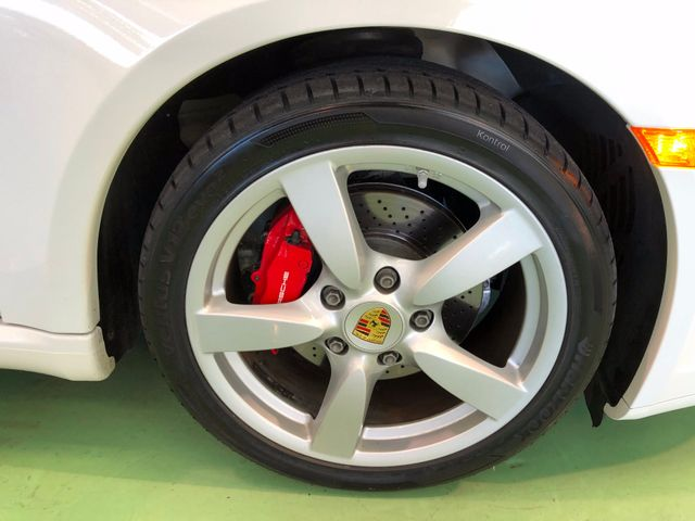 2008 Porsche Cayman S Longwood, FL 28