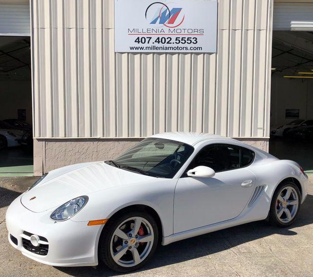 2008 Porsche Cayman S Longwood, FL 36