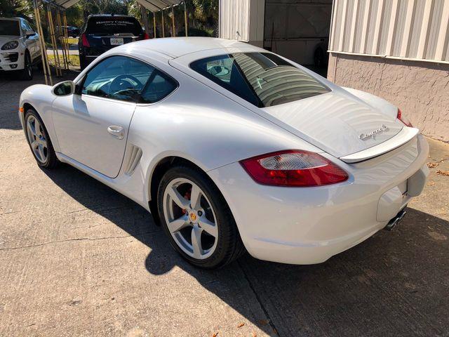 2008 Porsche Cayman S Longwood, FL 38