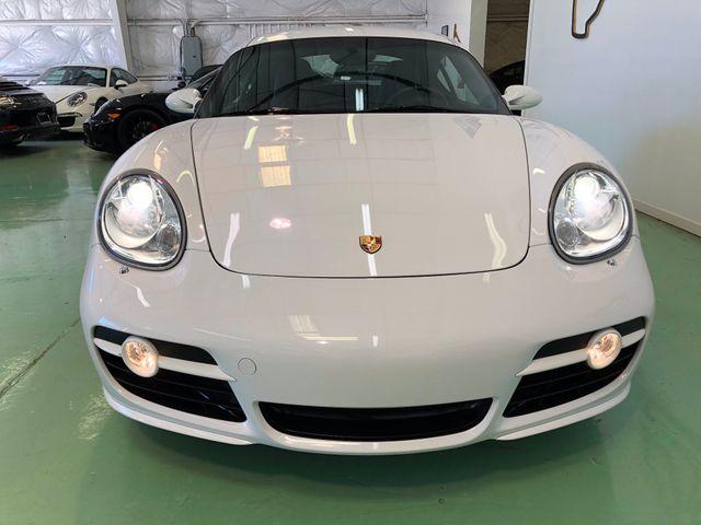 2008 Porsche Cayman S Longwood, FL 4