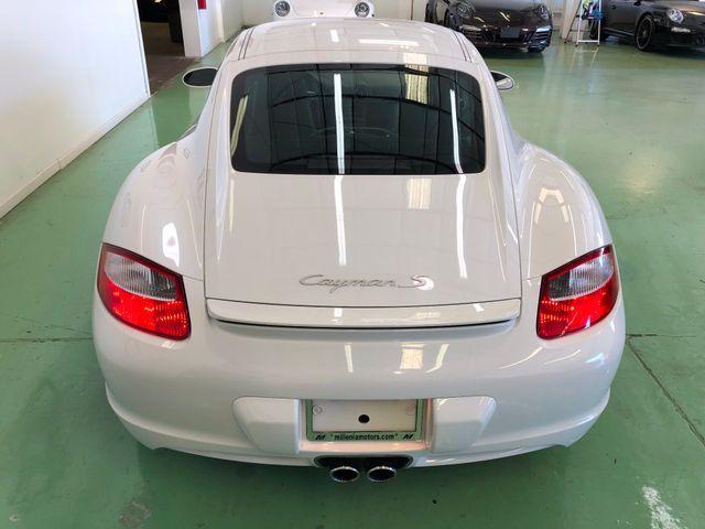 2008 Porsche Cayman S Longwood, FL 8