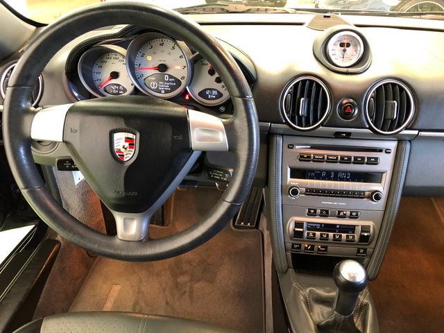 2008 Porsche Cayman S Longwood, FL 16