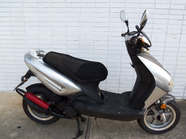 2008 Qian Metro Scooter Daytona Beach, FL 1