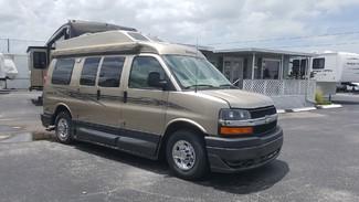 2008 Roadtrek 170 Popular in Clearwater, Florida