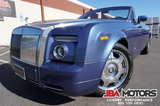 2008 Rolls-Royce Phantom Drophead Convertible Drop Head Coupe | MESA, AZ | JBA MOTORS in Mesa AZ
