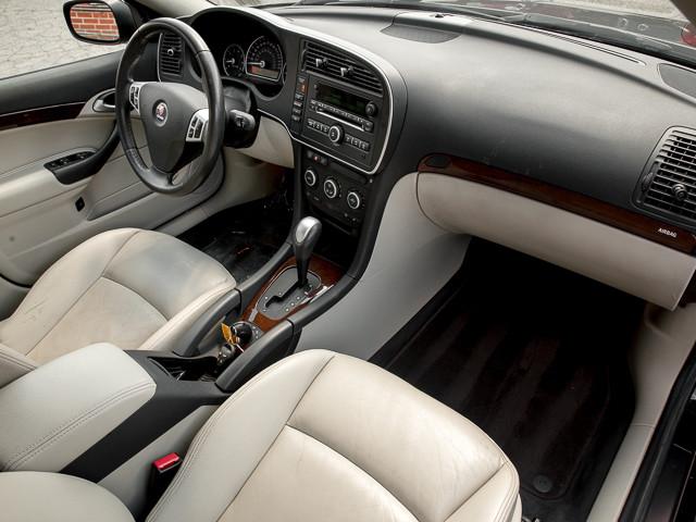 2008 Saab 9-3 SportCombi Burbank, CA 11