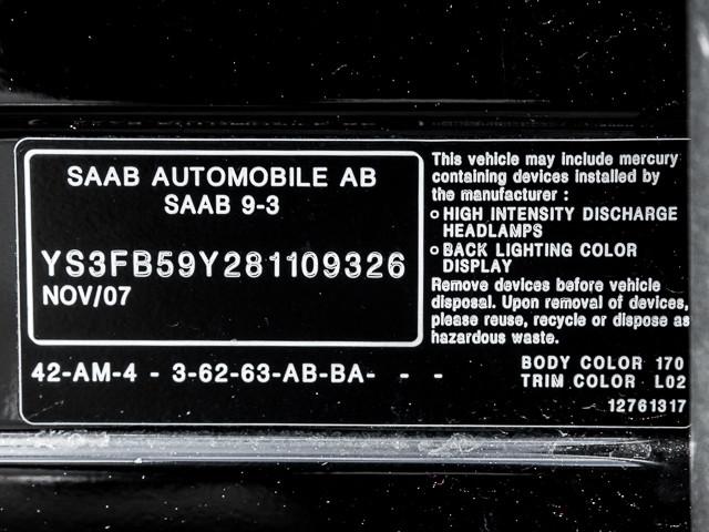 2008 Saab 9-3 SportCombi Burbank, CA 19