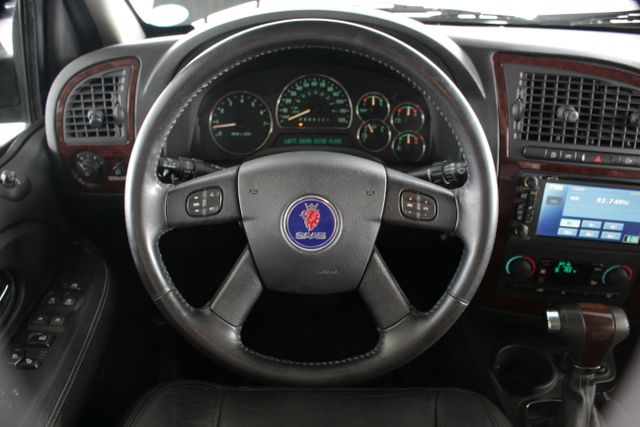 2008 Saab 9-7X Aero Mooresville , NC 14