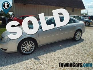 2008 Saturn Aura XR | Medina, OH | Towne Auto Sales in ohio OH