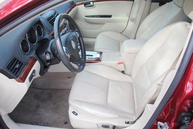2008 Saturn Aura XR Santa Clarita, CA 12