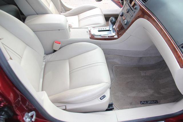 2008 Saturn Aura XR Santa Clarita, CA 15