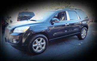 2008 Saturn Outlook XR Sport Utility Chico, CA 3
