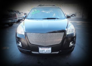 2008 Saturn Outlook XR Sport Utility Chico, CA 6