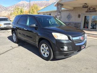 2008 Saturn Outlook XE LINDON, UT 1