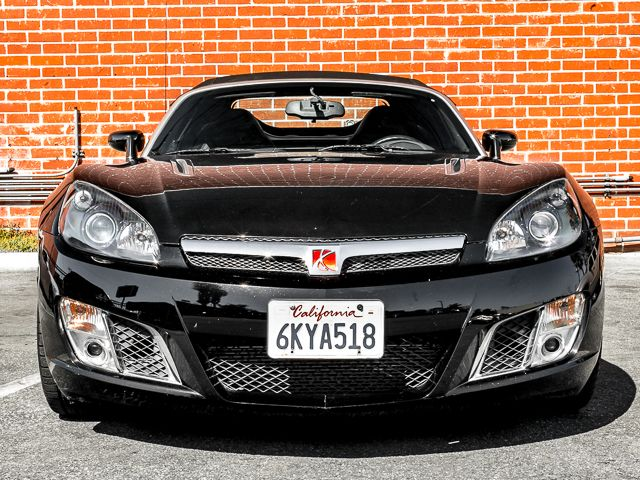 2008 Saturn Sky Red Line Burbank, CA 4