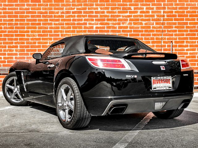 2008 Saturn Sky Red Line Burbank, CA 9