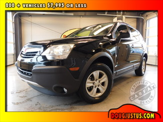 2008 Saturn VUE in Airport Motor Mile ( Metro Knoxville ), TN