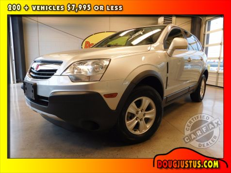 2008 Saturn VUE XE in Airport Motor Mile ( Metro Knoxville ), TN