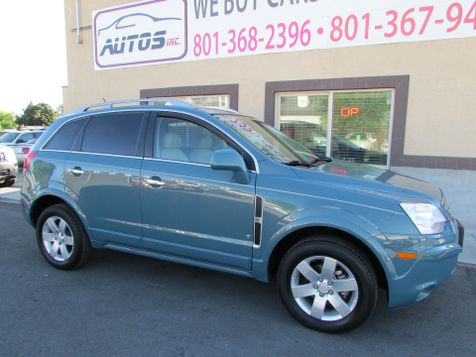 2008 Saturn VUE XR in , Utah