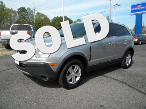 2008 Saturn VUE XE in dalton, Georgia