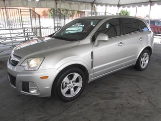 2008 Saturn VUE Red Line Gardena, California