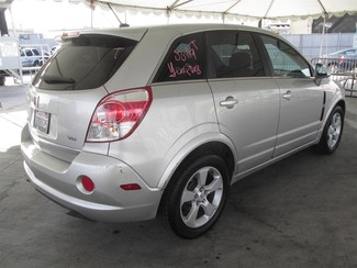 2008 Saturn VUE Red Line Gardena, California 2