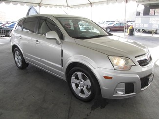 2008 Saturn VUE Red Line Gardena, California 3