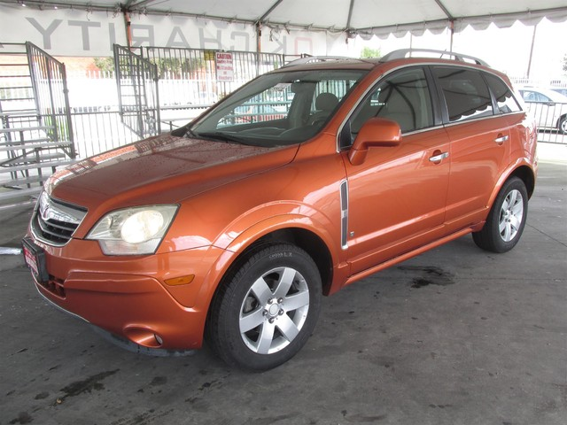2008 Saturn VUE XR Please call or e-mail to check availability All of our vehicles are availabl