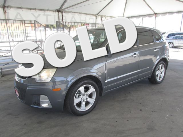 2008 Saturn VUE Red Line Please call or e-mail to check availability All of our vehicles are av