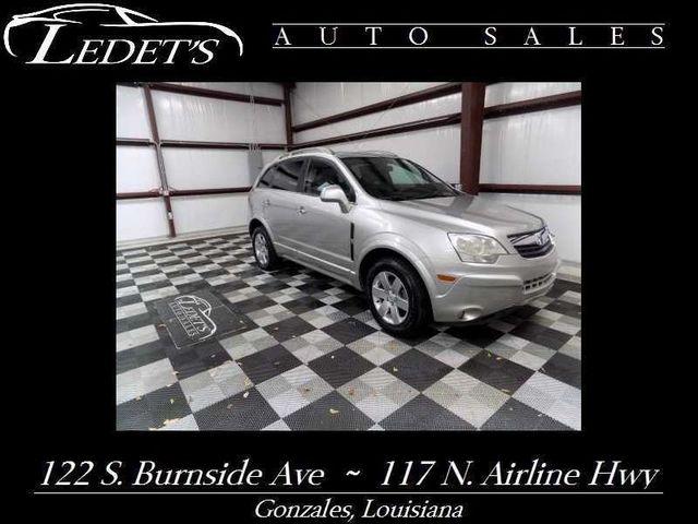 2008 Saturn VUE XR - Ledet's Auto Sales Gonzales_state_zip in Gonzales Louisiana