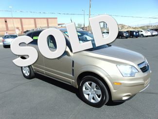 2008 Saturn VUE XR | Kingman, Arizona | 66 Auto Sales in Kingman Arizona