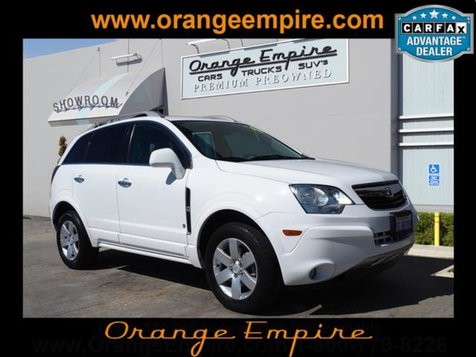 2008 Saturn VUE XR in Orange, CA